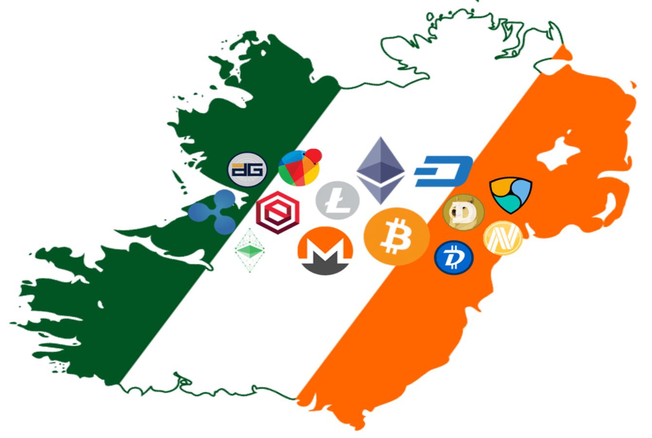 buy cryptocurrncy guide in Ireland