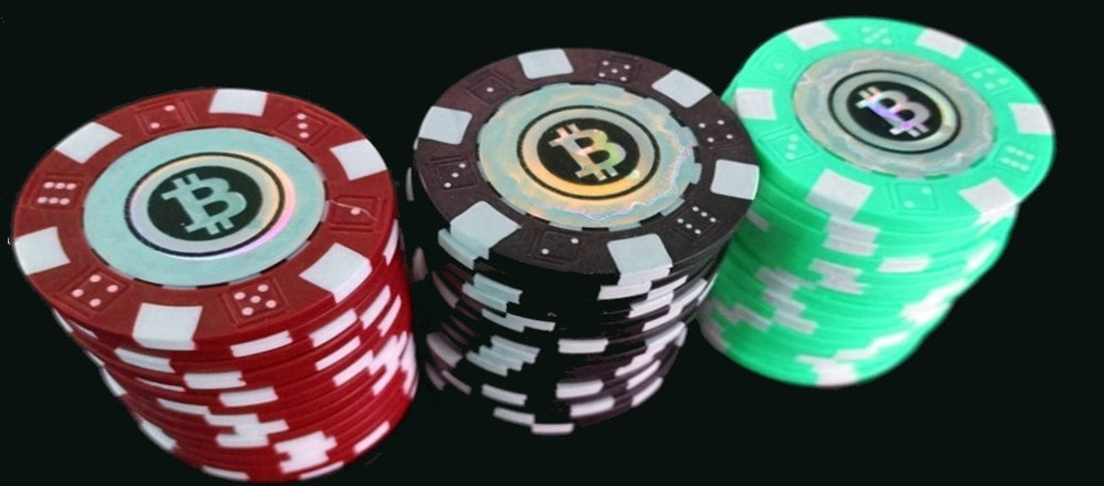 Casino Bitcoin for High Rollers