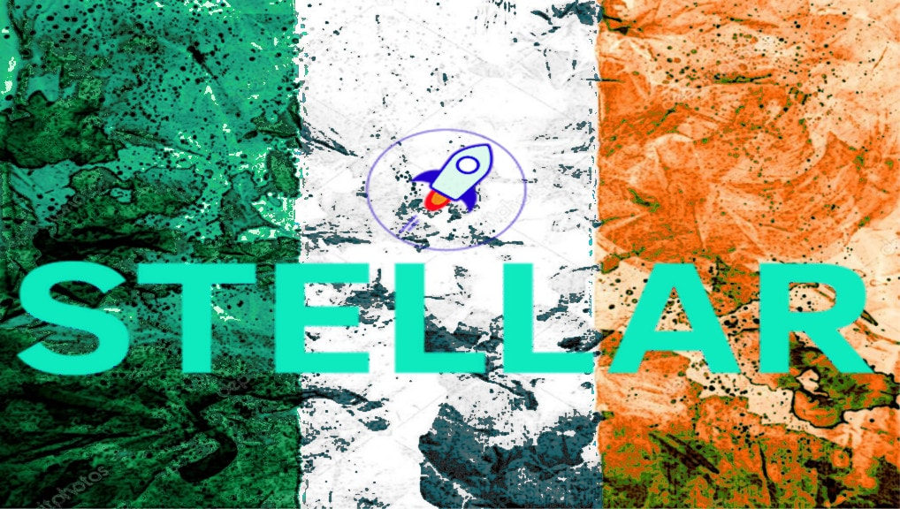 buy stellar in Ireland